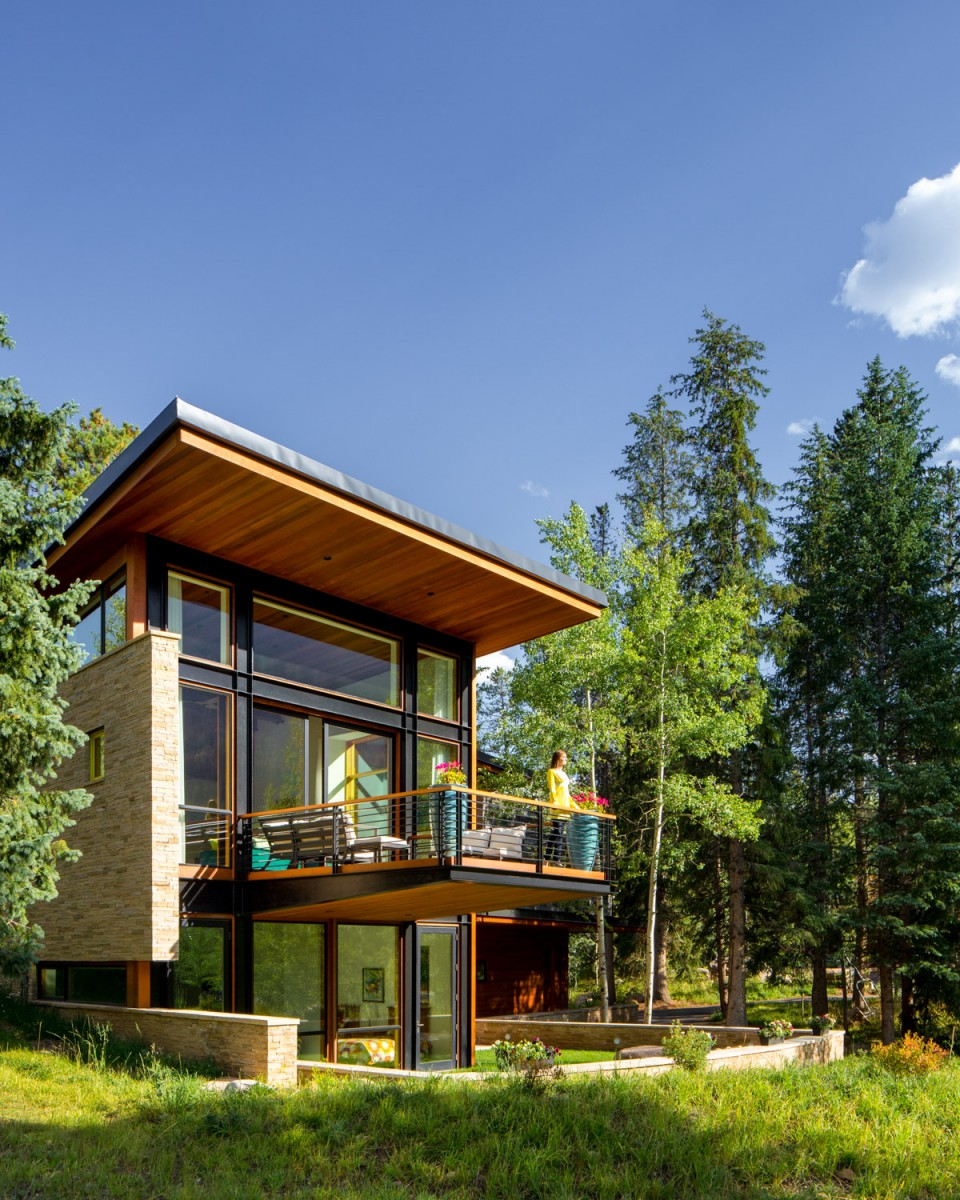 BlueLine Vail Residence