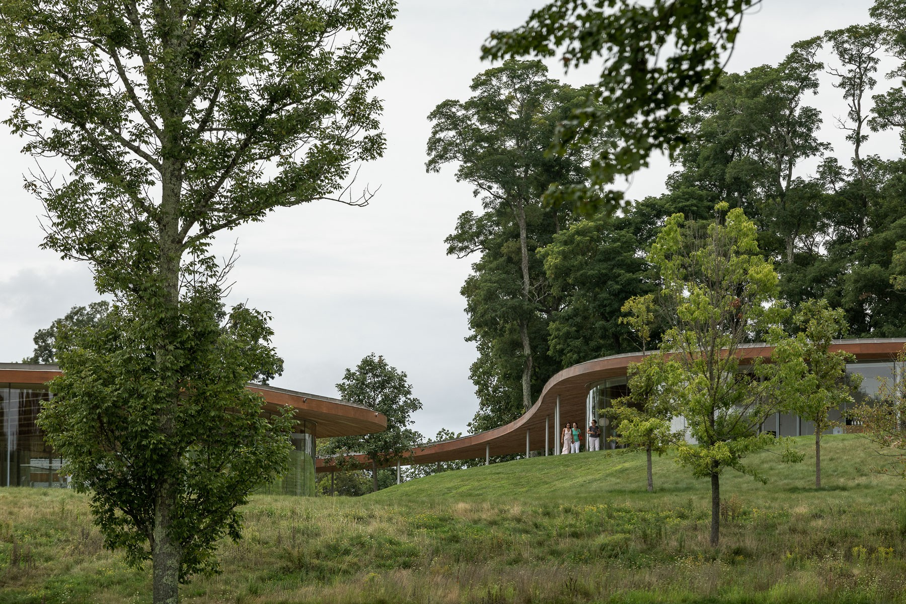 SANAA Architects _ Grace Farms