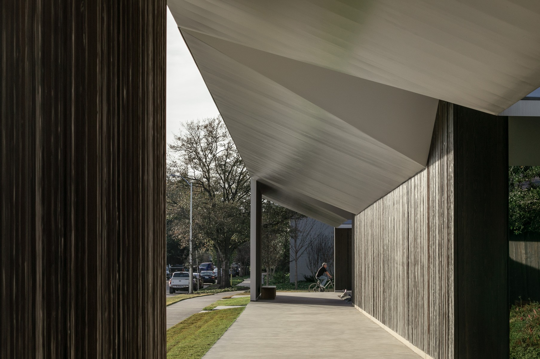Menil Drawing Institute_Johnston Marklee