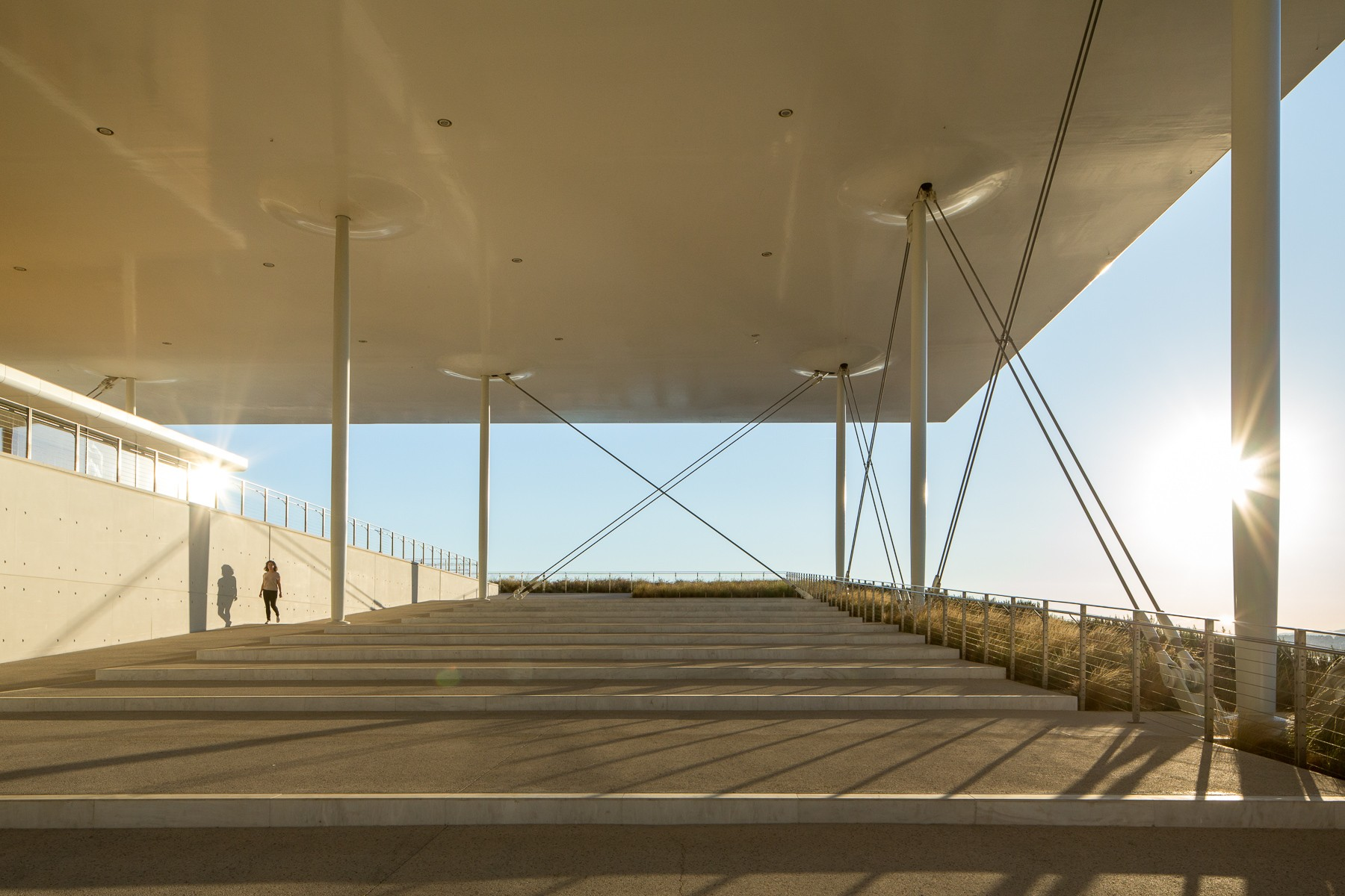 Stavros Niarchos Foundation Cultural Centre _Renzo Piano Building Workshop