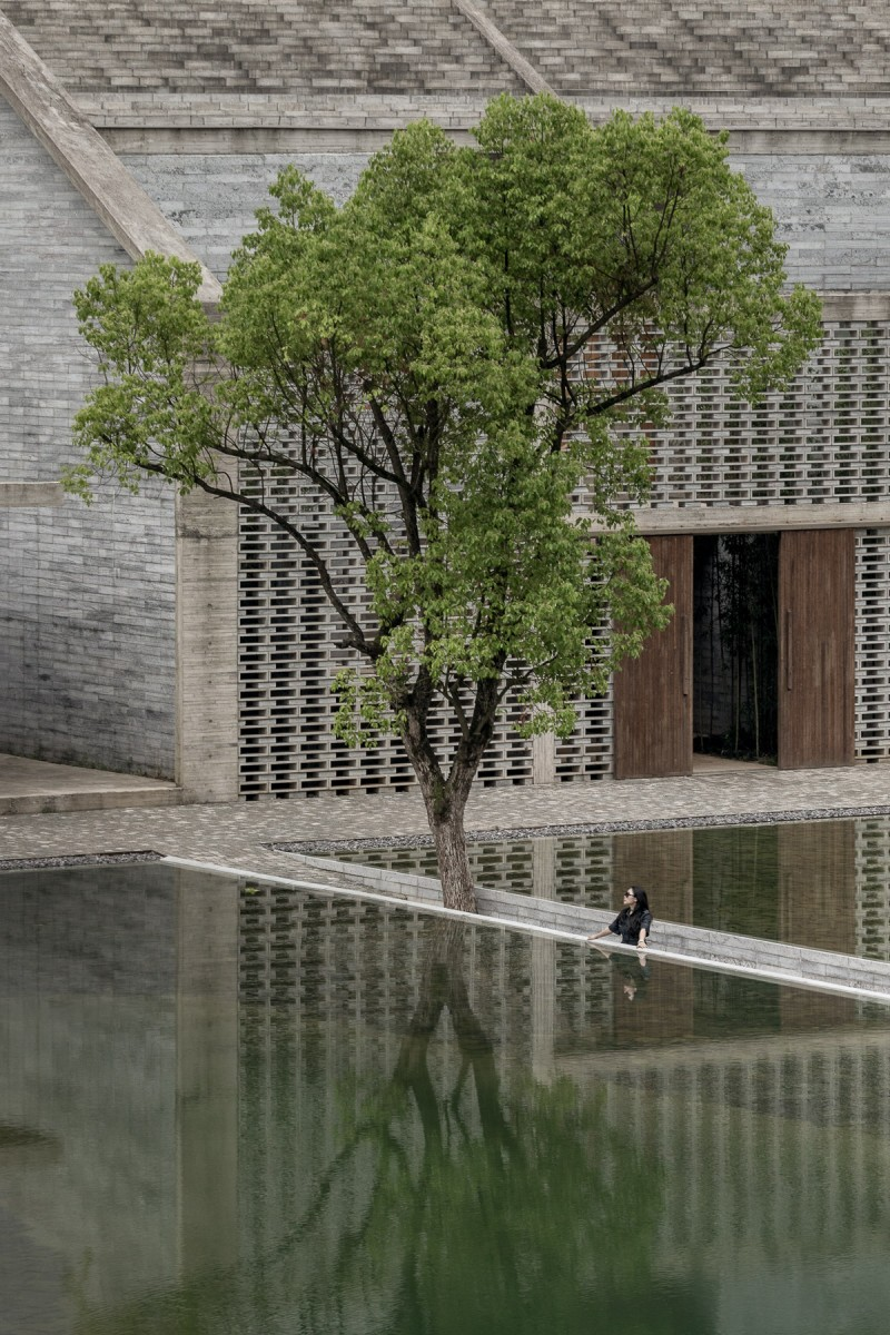 Alila Yangshuo Hotel _ Vector Architects